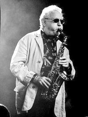 Post image for The Lee Konitz Quartet at the Wexner Center