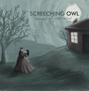"Post image for Zakk Jones' Screeching Owl – ""Dreams of Yesterday"" EP"