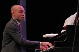 Post image for Aaron Diehl and Cecile McLorin Salvant at King Arts Complex
