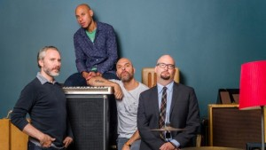 Post image for The Bad Plus Joshua Redman at Wexner Center for the Arts