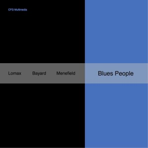 "Post image for Mark Lomax Trio: ""Blues People"""