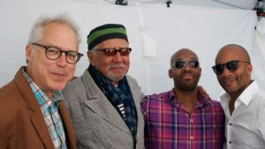 Post image for Charles Lloyd and Friends at Lincoln Theatre – February 6, 2016