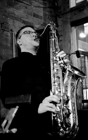 Post image for JazzColumbus.com Interview Series: Brian Lang