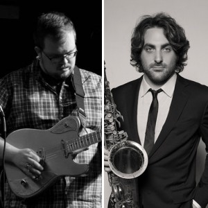 Post image for Brandon Coleman Quartet featuring Noah Preminger at Natalie's