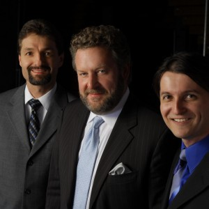 Post image for Jeff Hamilton Trio at Notes March 5th