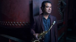 Post image for Rudresh Mahanthappa's Bird Calls at the Wexner Center