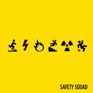 Post image for Safety Squad Releases Debut Album