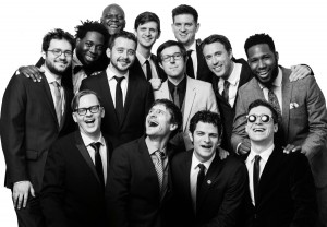 Post image for Snarky Puppy at Park Street Saloon May 11