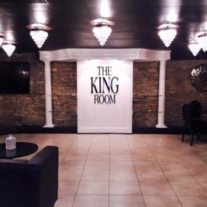 Post image for The KING Room