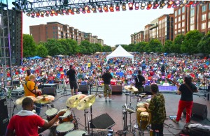 Post image for 2016 Columbus Jazz & Rib Festival