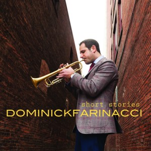 Post image for Dominick Farinacci at Bungalow Jazz October 23