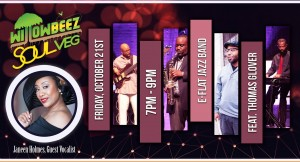Post image for JazzColumbus Weekly – October 20, 2016