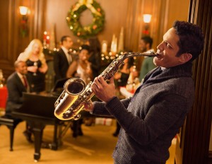 Post image for Dave Koz Christmas Tour 2016 at the Palace December 9
