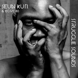 Post image for Seun Kuti at the Alrosa on December 16