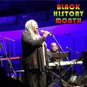 Post image for Black History Month Jazz Shows At Natalie's