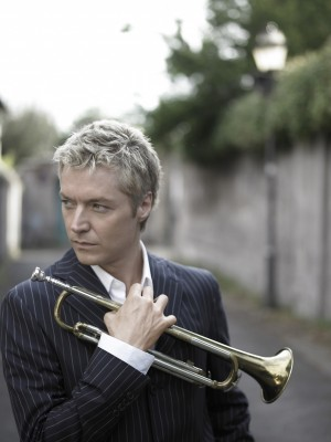 Post image for Chris Botti with the Columbus Symphony Orchestra