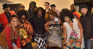 Post image for Sly & the Family Stone Tribute at Natalie's