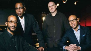 Post image for Joshua Redman Brings Still Dreaming to the Wexner Center