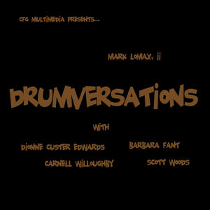 Post image for Mark Lomax II – Drumversations