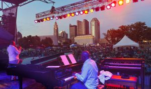 Post image for 2017 Columbus Jazz & Rib Festival