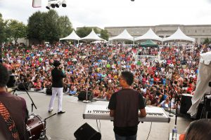 Post image for Festival Latino Returns to Genoa Park August 12 and 13