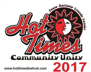Post image for Hot Times Festival 2017 – Jazz Performances