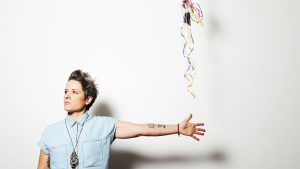 Post image for Allison Miller's Boom Tic Boom Comes to the Wexner Center October 24