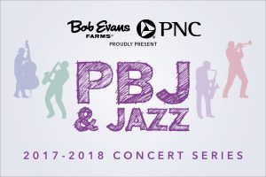 Post image for 2017-2018 PBJ & Jazz Series Schedule Announced