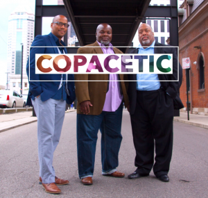 Post image for Copacetic Debut EP