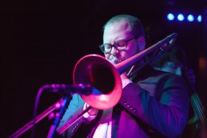 Post image for Sam Blakeslee Quintet Album Release Show