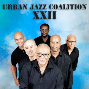 Post image for Urban Jazz Coalition – XXII