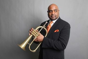 Post image for Terell Stafford Quintet at Lincoln Theatre