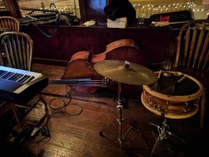 Post image for John Householder Trio Tuesdays at Blind Lady Tavern