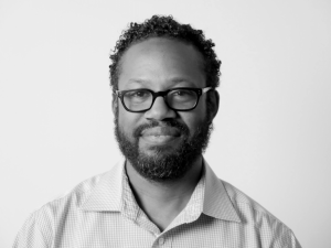 Post image for Wexner Center Artist Residency Award Given to Dr. Mark Lomax II
