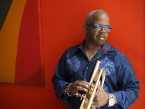 Post image for Terence Blanchard at the Lincoln Theatre June 29th
