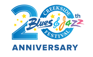 Post image for Creekside Blues & Jazz Festival 2018