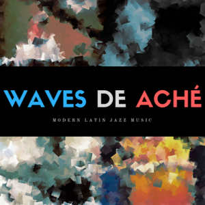 Post image for Waves de Ache Residency at Kafe Kerouac