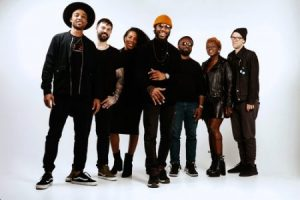 Post image for Cory Henry and the Funk Apostles at Skully's September 11