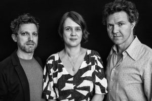 Post image for Crump, Laubrock and Smythe at Filament Sept 21