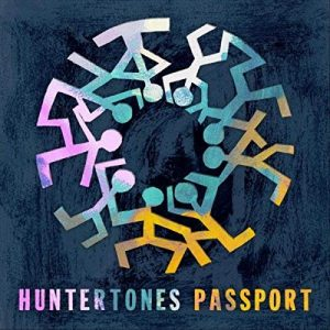 Post image for Huntertones Release New Album, Passport