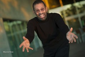 Post image for Swingin' with the CJO: Fascinating Rhythm with Maurice Hines