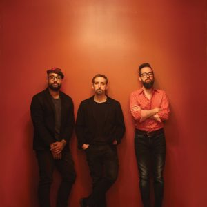 "Post image for Joe Policastro Trio ""Modern Love Songs"" at Notes"