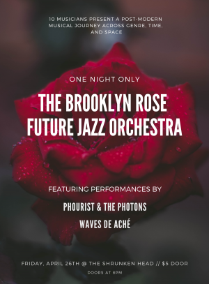 Post image for JazzColumbus Weekly – April 25th, 2019
