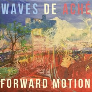 Post image for Waves de Ache – Forward Motion
