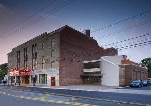 Post image for Lincoln Theatre 10th Anniversary Community Open House