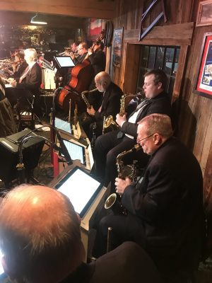 Post image for Rick Brunetto Big Band Celebrates 30 Years at the 94th Aero Squadron