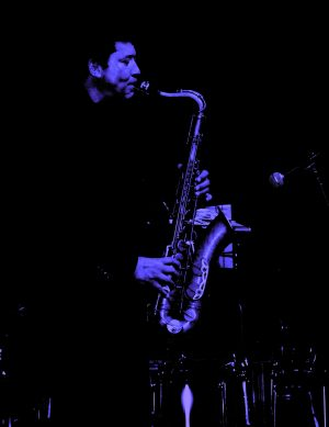Post image for Randy Villars with the Brandon Coleman Trio at Filament