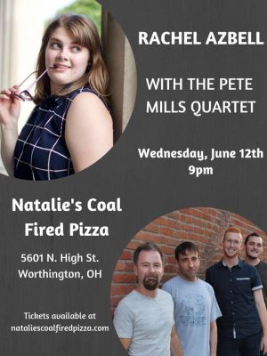 Post image for JazzColumbus Weekly – June 6th, 2019