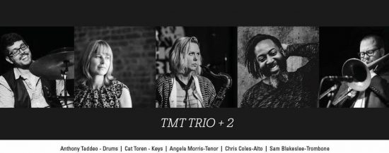 Post image for TMT Trio + 2 at Filament July 25