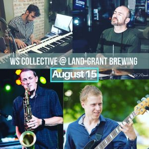 Post image for JazzColumbus Weekly – August 8th, 2019